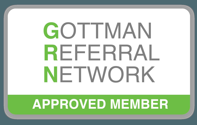 Ruairí Osborne's profile on the Gottman Referral Network